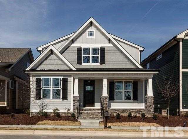$417,414 - 3Br/3Ba -  for Sale in Briar Chapel, Chapel Hill
