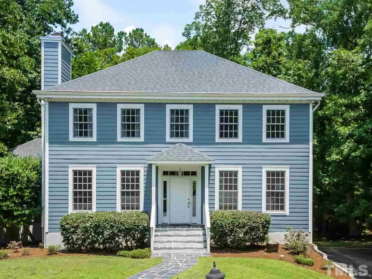 $574,900 - 3Br/4Ba -  for Sale in The Oaks, Chapel Hill