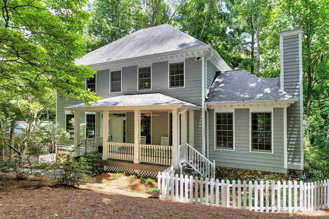 $675,000 - 4Br/4Ba -  for Sale in Franklin Hills, Chapel Hill
