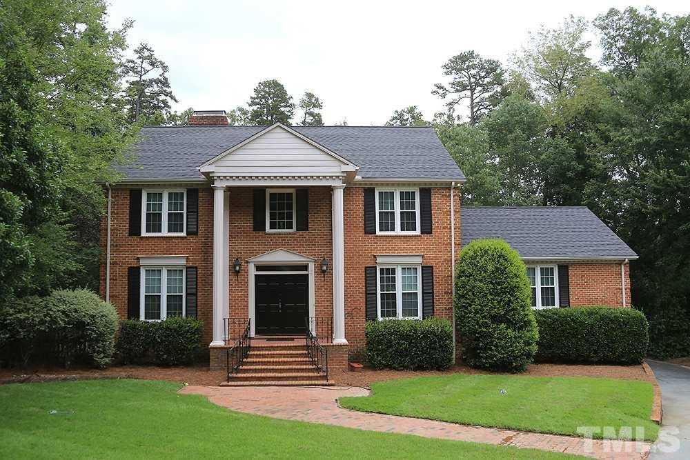 $759,000 - 5Br/5Ba -  for Sale in Little Hill, Chapel Hill