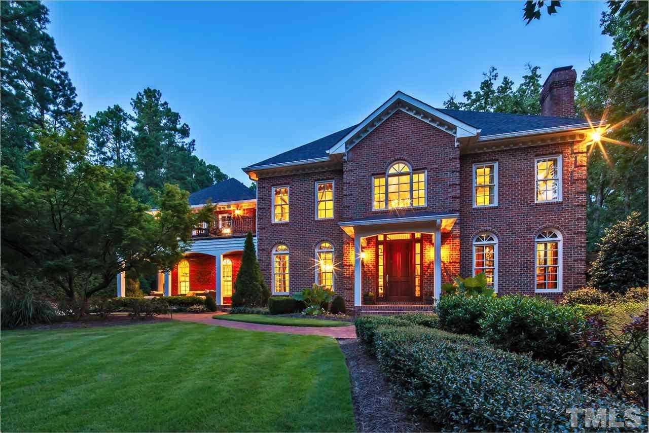 $2,350,000 - 6Br/7Ba -  for Sale in The Oaks, Chapel Hill