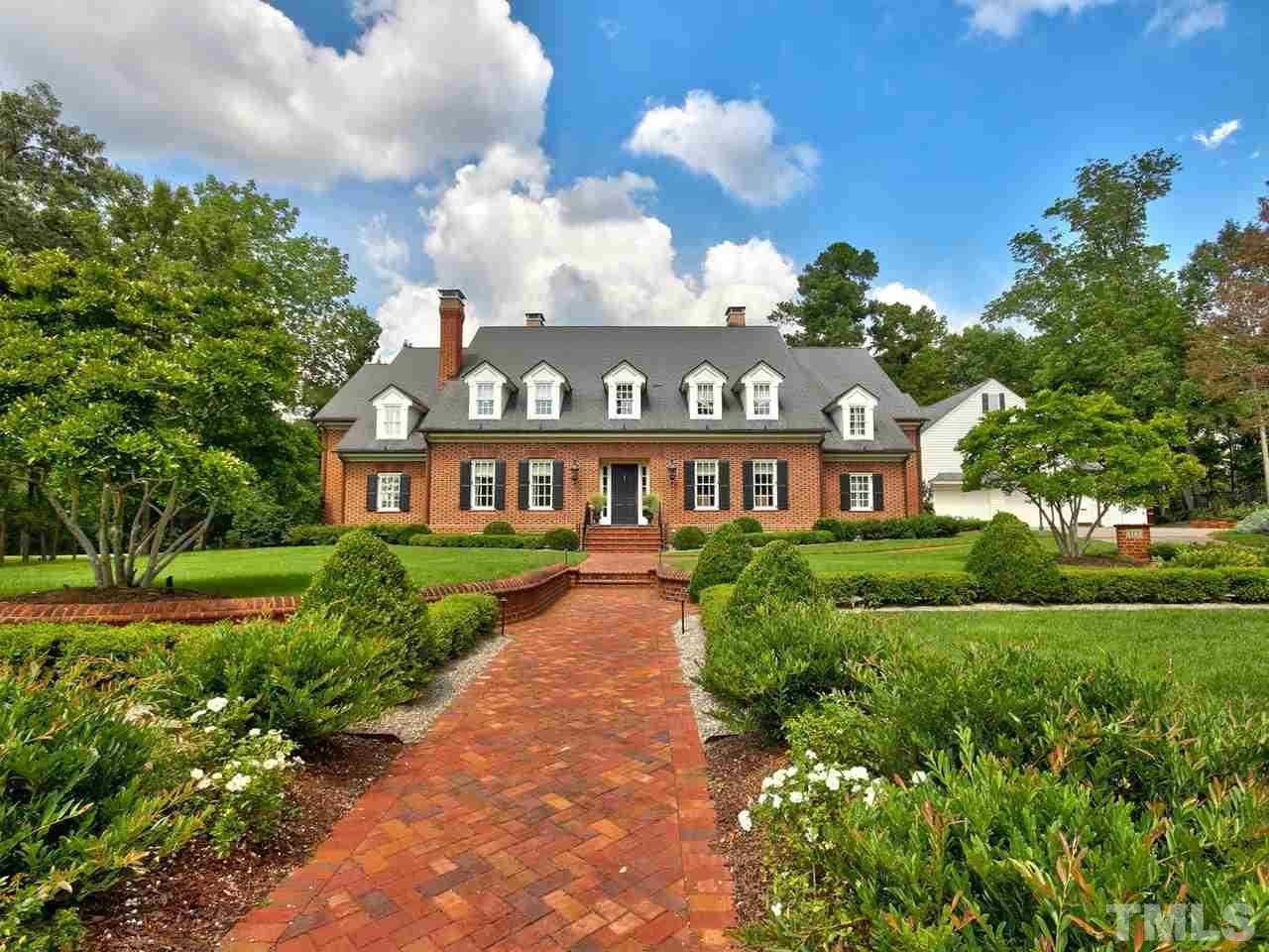 $2,125,000 - 5Br/8Ba -  for Sale in The Oaks, Chapel Hill