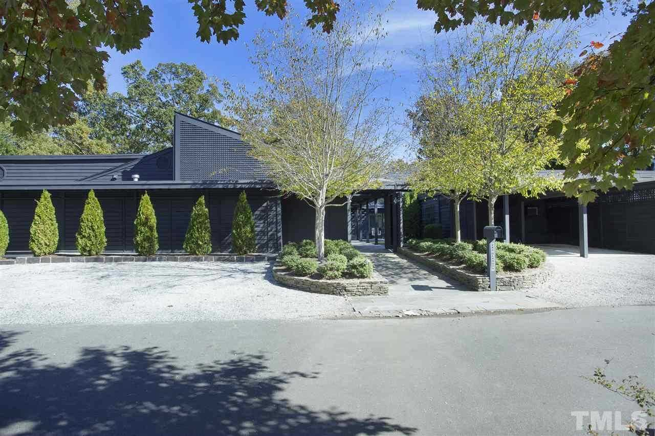 $2,280,000 - 5Br/6Ba -  for Sale in Gimghoul, Chapel Hill