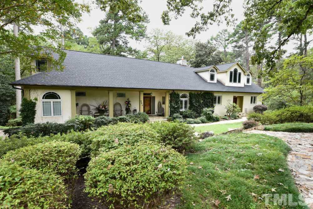$1,165,000 - 5Br/5Ba -  for Sale in Rocky Ridge, Chapel Hill