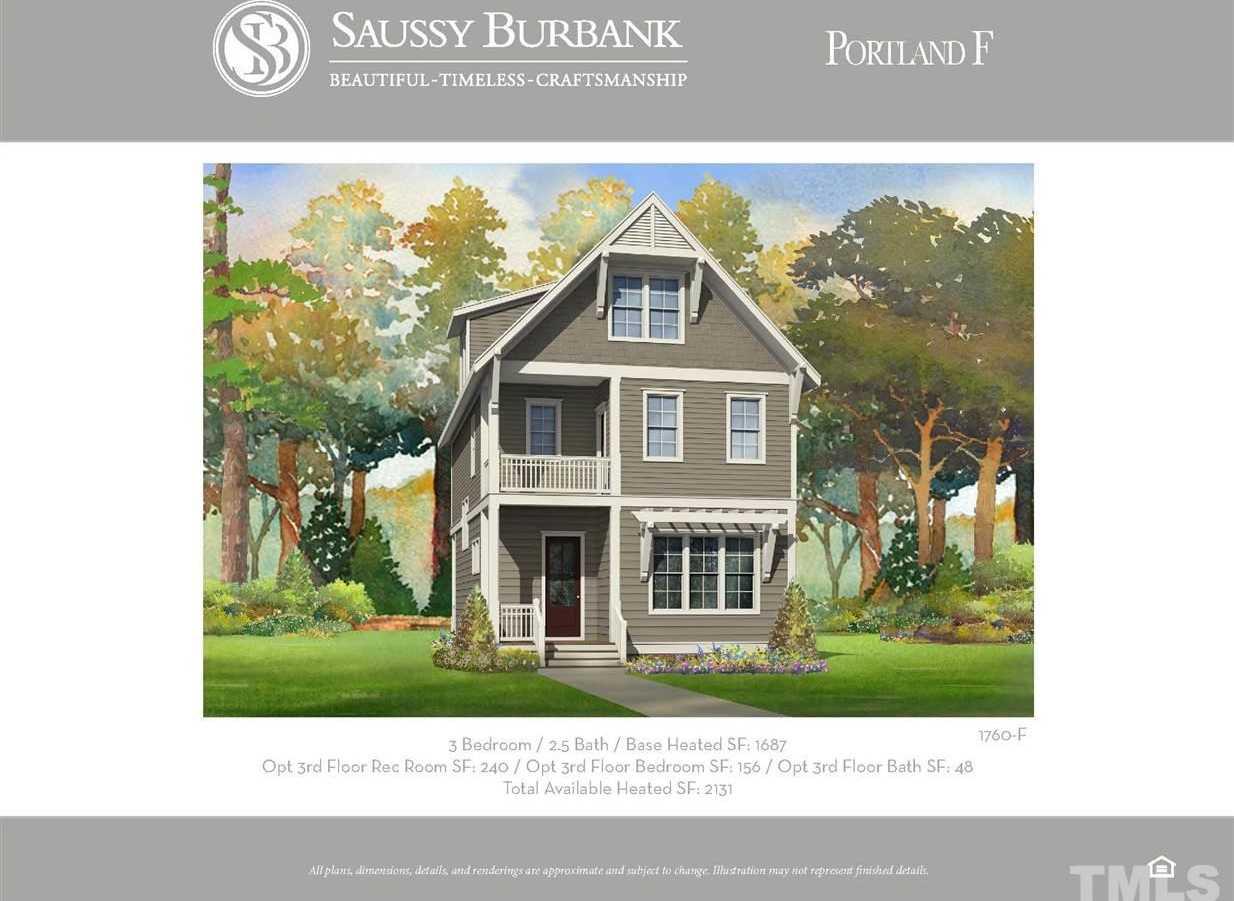$291,000 - 3Br/3Ba -  for Sale in Briar Chapel, Chapel Hill