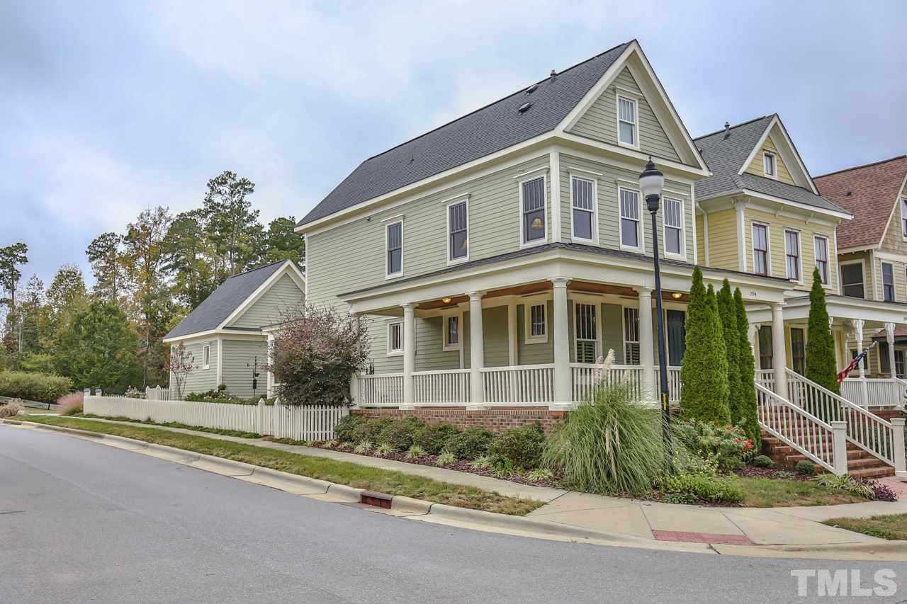 $340,000 - 3Br/4Ba -  for Sale in Briar Chapel, Chapel Hill