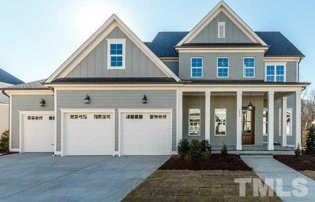 $634,000 - 5Br/4Ba -  for Sale in Briar Chapel, Chapel Hill