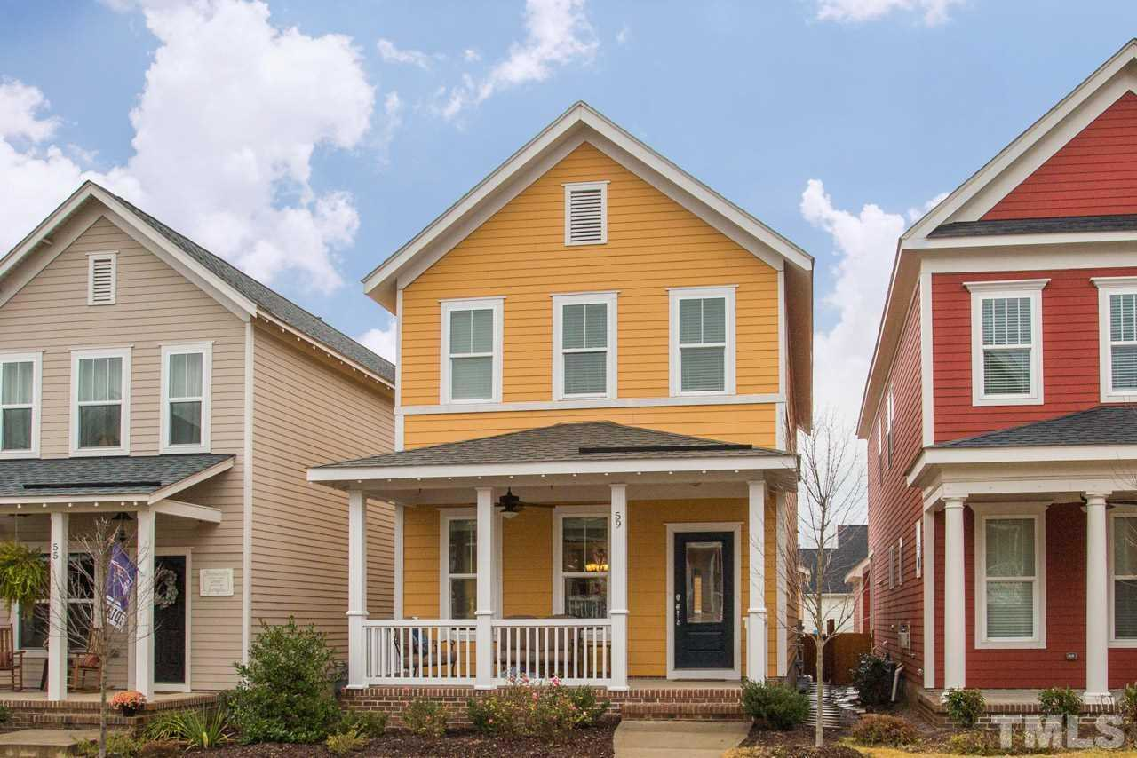 $289,900 - 3Br/3Ba -  for Sale in Briar Chapel, Chapel Hill