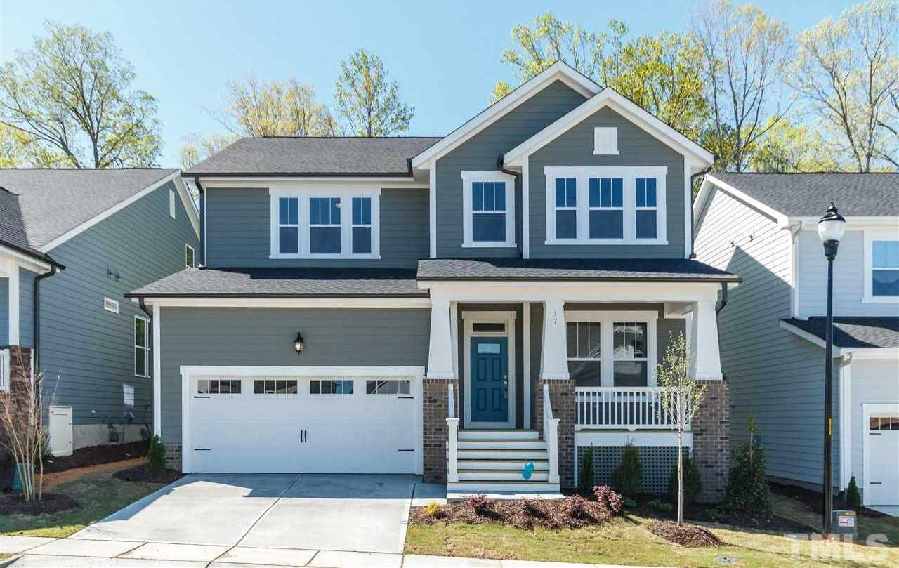 $425,980 - 4Br/3Ba -  for Sale in Briar Chapel, Chapel Hill