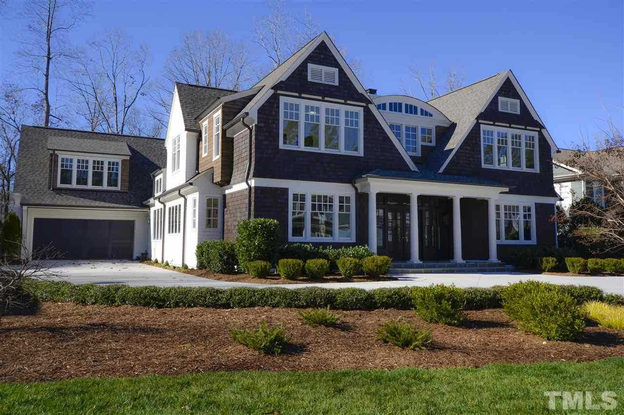 $1,299,000 - 5Br/5Ba -  for Sale in Chancellors View, Chapel Hill