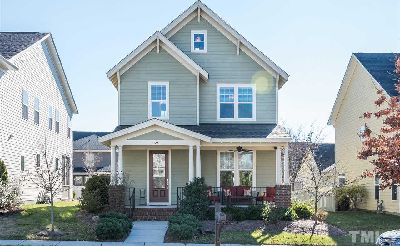 $365,000 - 4Br/4Ba -  for Sale in Briar Chapel, Chapel Hill