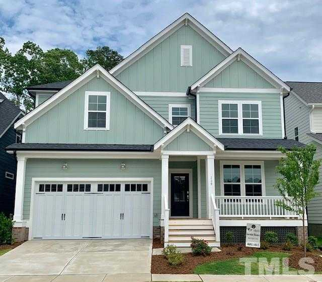 $425,000 - 4Br/4Ba -  for Sale in Briar Chapel, Chapel Hill
