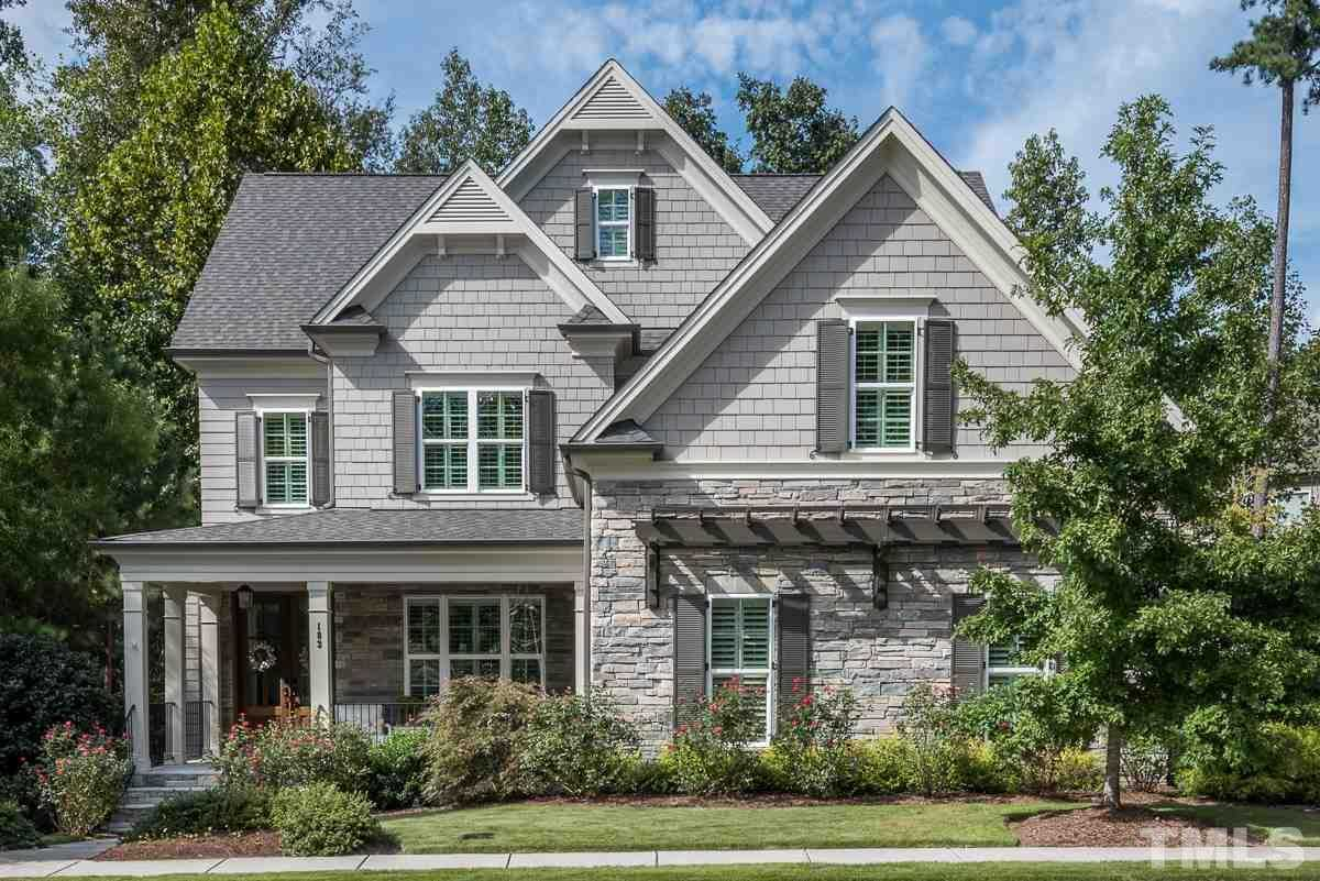 $625,000 - 5Br/4Ba -  for Sale in Briar Chapel, Chapel Hill