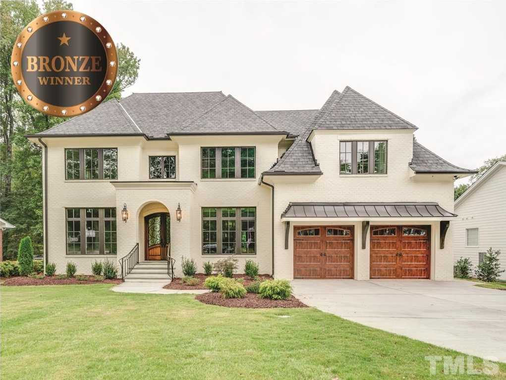 $2,050,000 - 6Br/8Ba -  for Sale in Villa Park, Raleigh
