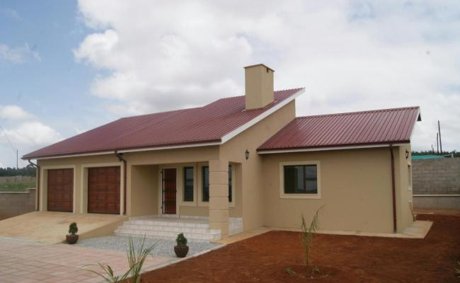 3 Bedroom House For Sale Nhlangano Swaziland