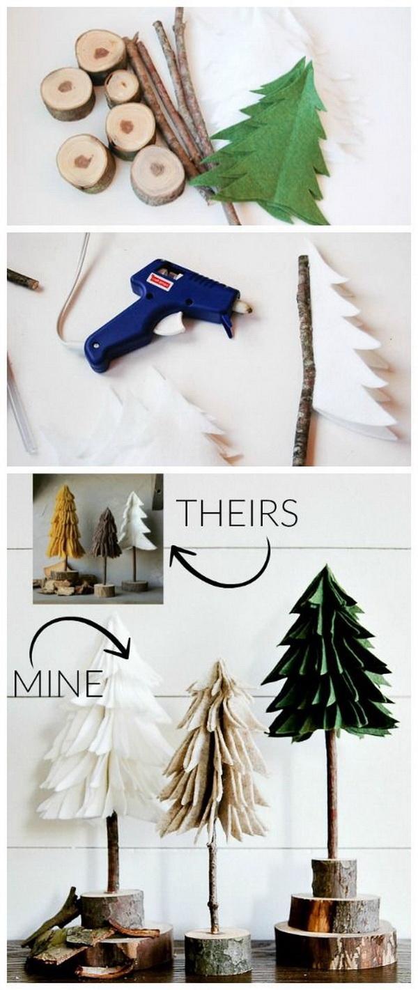 30 Amazing Diy Rustic Christmas Decoration Ideas Listing More
