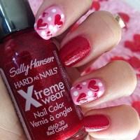 70+ Romantic Valentine's Day Nail Art Ideas