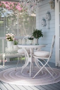 Pretty Shabby Chic Decoration Inspirations - Listing More