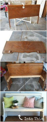 25+ Awesome DIY Furniture Makeover Ideas:Creative Ways To ...