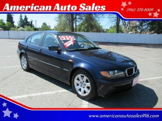 used 2003 bmw 3