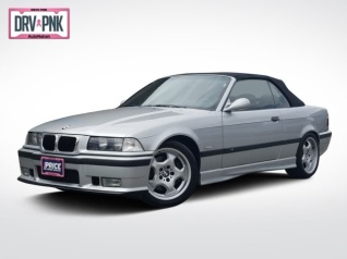 used bmw m3s for