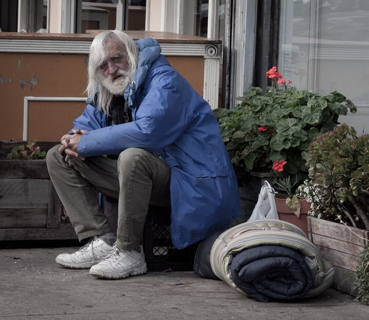 Is America turning into a third-world developed country?
