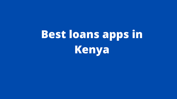 Read more about the article 13 Best loans apps in Kenya