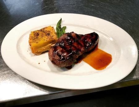 Ithaki Mediterranean Cuisine