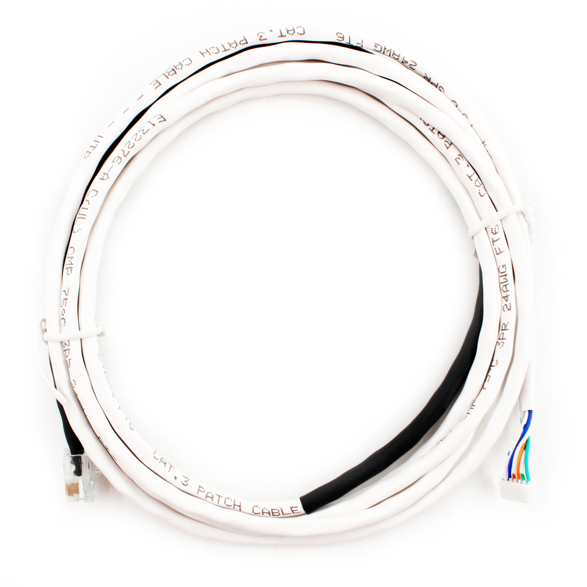 Enlightened Lighting 12 01 Occupancy Sensor Cable