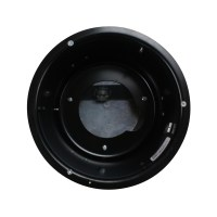 HONEYWELL HDH0D ACUIX FIXED DOME IN CEILING CAMERA ...