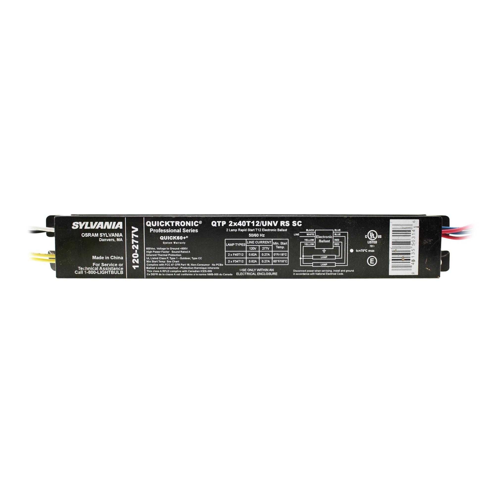 osram t5 ballast wiring diagram cat 6 rj45 sylvania cooper lighting
