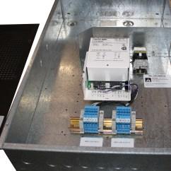 Lutron Grafik Eye 4000 Wiring Diagram Air Conditioner Picture Rptr Enc Cgp602 Lighting