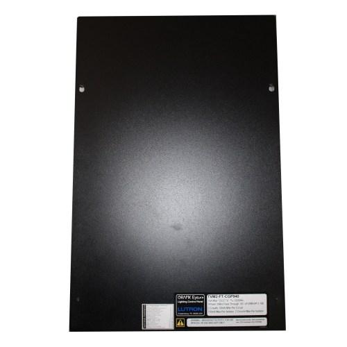 small resolution of lutron tvm2 ft cgp940 tvm 120 277v grafik eye lighting
