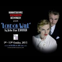 London Wall at Titchfield Festival Theatre