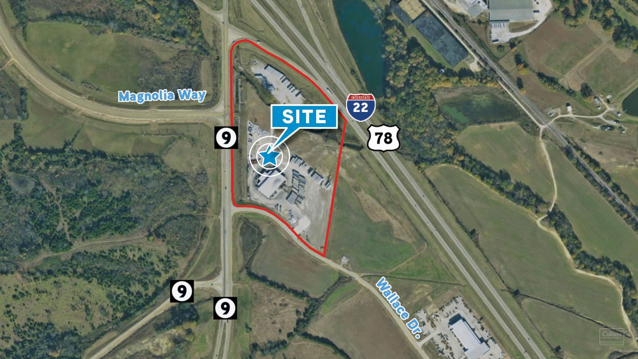 industrial for sale and lease