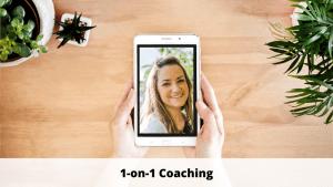 One-On-One eBay Coaching