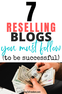 best blogs about reselling