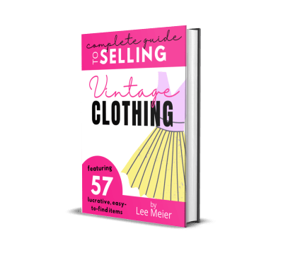 Guide To Selling Vintage Clothing