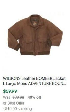 Wilsons 1