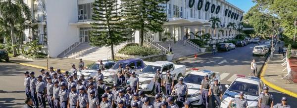 POLICÍA MUNICIPAL EN SANTIAGO CREA PRECEDENTE EN SU ACCIONAR CONTRA LOS INFRACTORES DE LA LEY