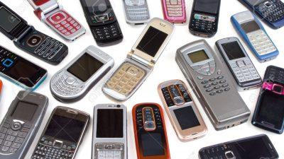 WhatsApp dejará de funcionar el 1 de enero 2019 en teléfonos viejos