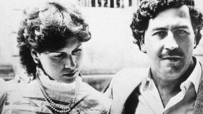 Asesinan viuda de Pablo Escobar moralmente.