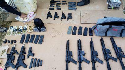 Ministerio Público y DNCD decomisan 659 kilogramos de un polvo que se presume es cocaína durante requisa a embarcación en Bayahíbe y arrestan a seis personas