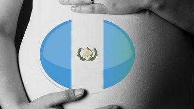 Guatemala condena aborto y podrían mandar a prisión mujeres que lo hagan.