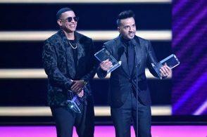 Los Premios Billboard y sus protagonistas de la noche