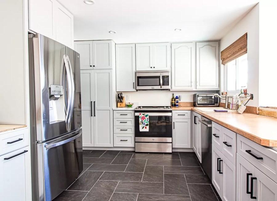 6 Modern Black Cabinet Pulls List In, Kitchen Cabinet Handles Black