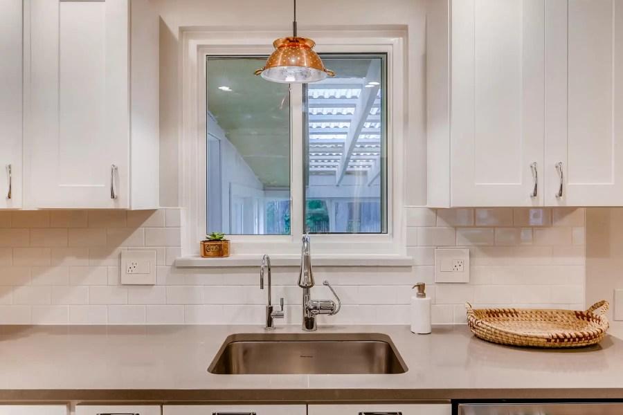 Choosing A Kitchen Backsplash Tile Pattern List In Progress