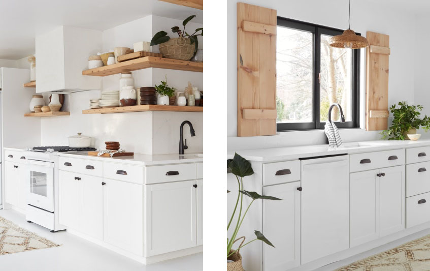 2021 Cabinet Hardware Trends And Where To Shop List In Progress