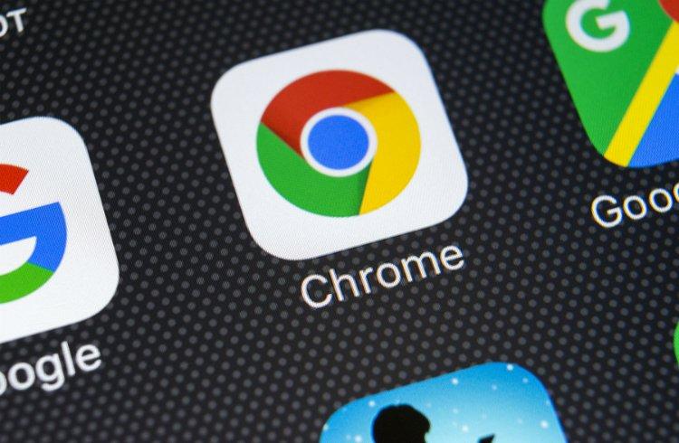Google pide actualizar Google Chrome de inmediato por una falla de seguridad