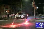 Anciana hispana murió atropellada al salir de Misa de Pascua; conductor aún en fuga